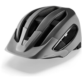 Cannondale Hunter Helmet grey/black